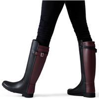 Hunter Women's Original Refined Back Strap Rain Boots - additional