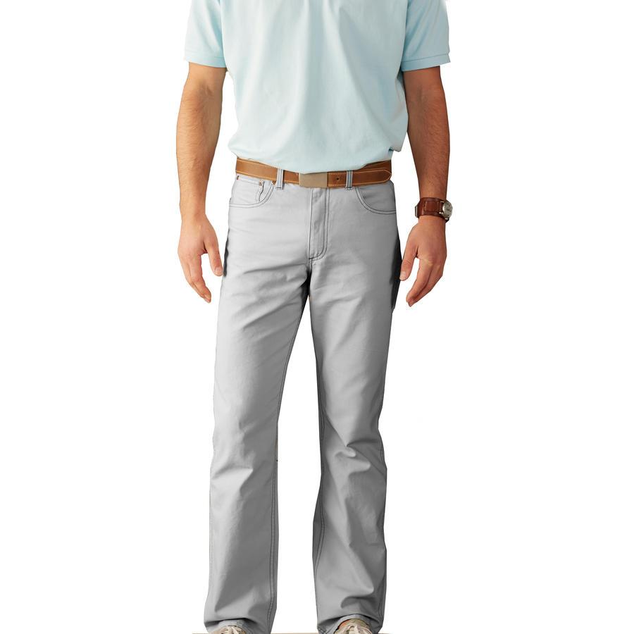 92c5f75d9d29 Coastal Cotton Men s Five Pocket Canvas Pants - Water and Oak Outdoor  Company