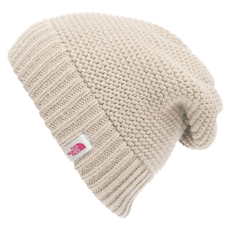 The North Face Women s Purrl Stitch Beanie - Water and Oak Outdoor Company 6452b8d1ef2