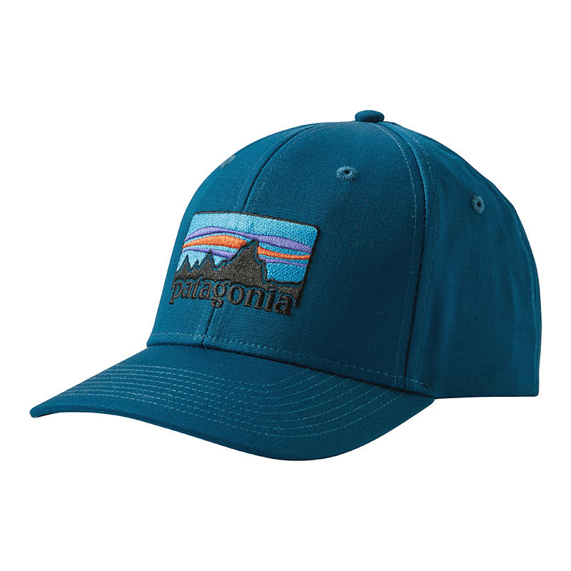 Patagonia  73 Logo Roger That Hat - Water and Oak Outdoor Company d4d92c43939