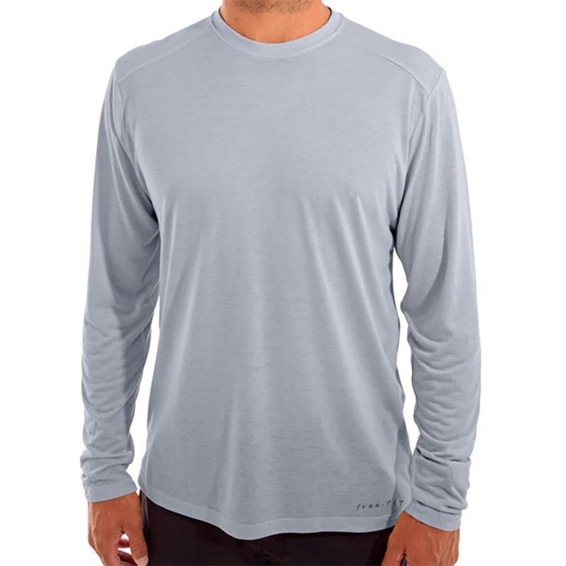 Free Fly Men's Lightweight Long-Sleeve Bamboo Shirt - Alabama Outdoors