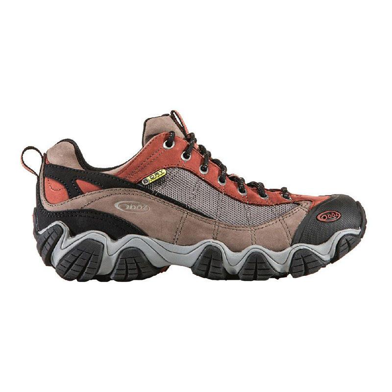 7a0c03af7 Oboz Men's Firebrand II BDry Hiking Shoes