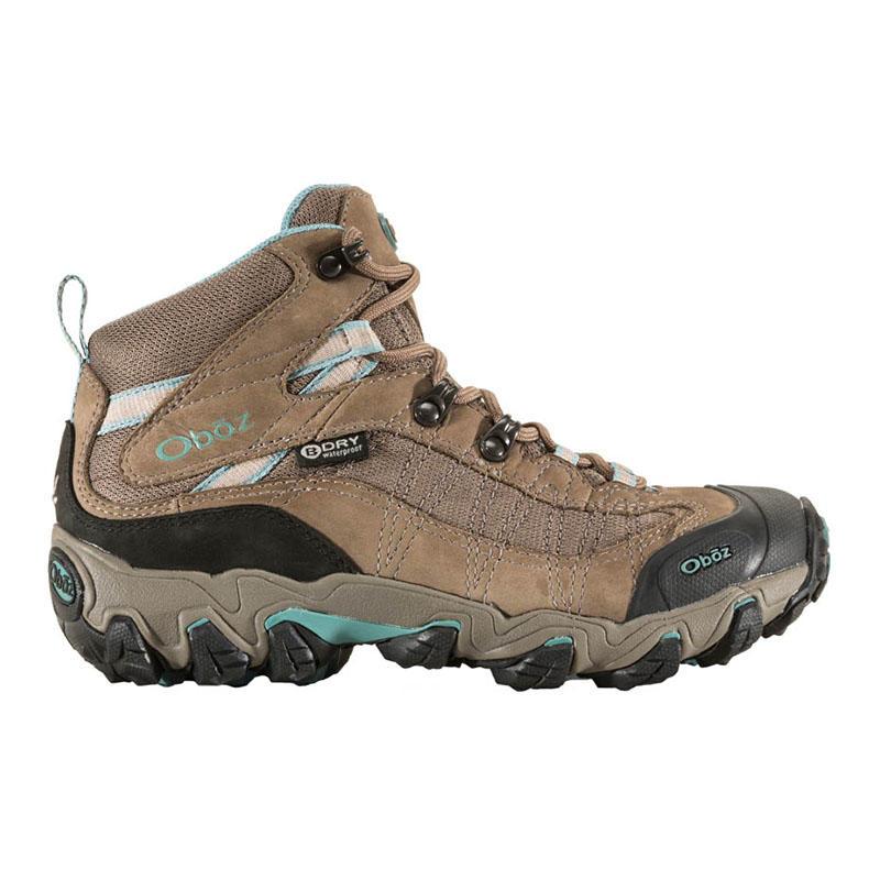 Oboz Phoenix Mid BDry Hiking Boot (Women's) 7ESNT9UNc