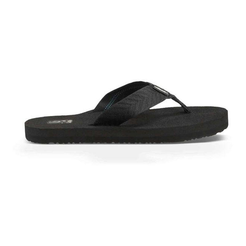 f8e1e9642afb Teva Women s Mush II Flip-Flops - Alabama Outdoors