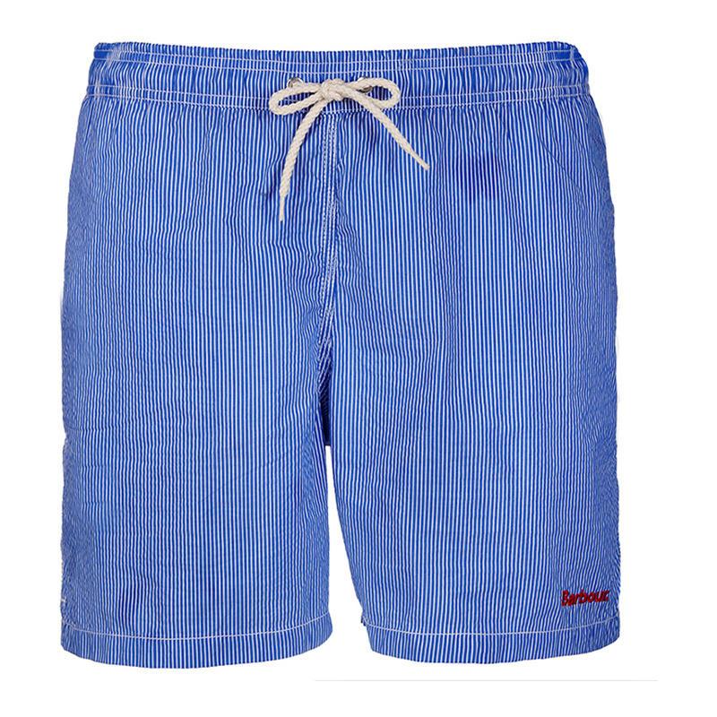 54272c377b Barbour Men's Striped Swim Shorts - Alabama Outdoors
