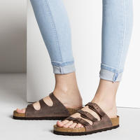 Birkenstock Women s Florida Soft Footbed Sandals - Water and Oak ... 226a3046c0