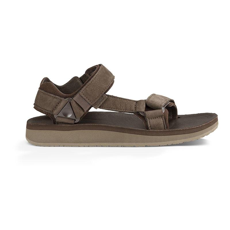 814004eb35ae Teva Men s Original Universal Premier Leather Sandals - Alabama Outdoors