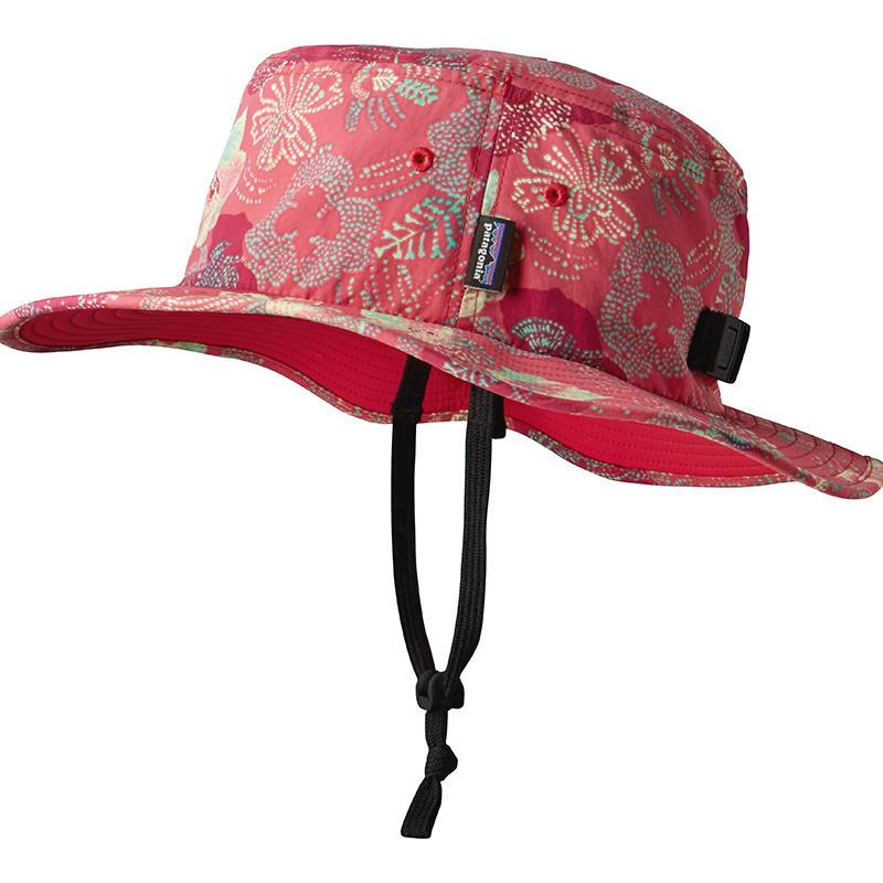 d06ea6165 Patagonia Girl's Trim Brim Hat