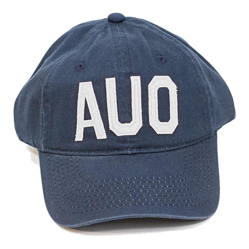 ad1116c3c74 Aviate AUO-Auburn Hat - Alabama Outdoors