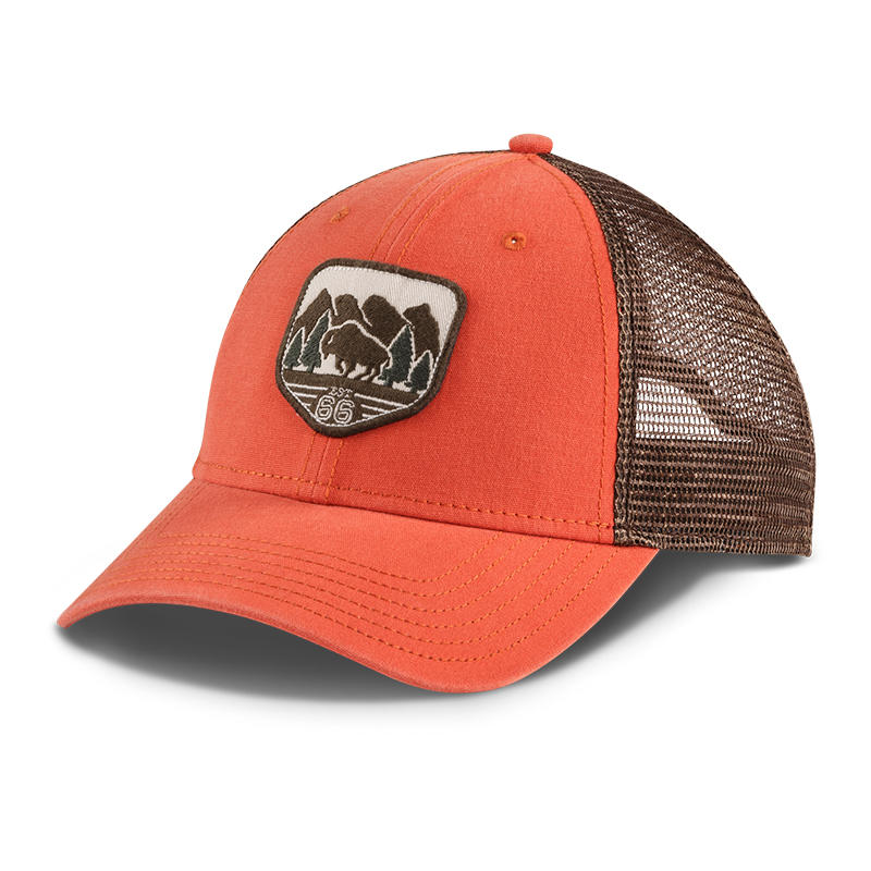The North Face Men s Patches Trucker Hat - Alabama Outdoors 7492922b0b88