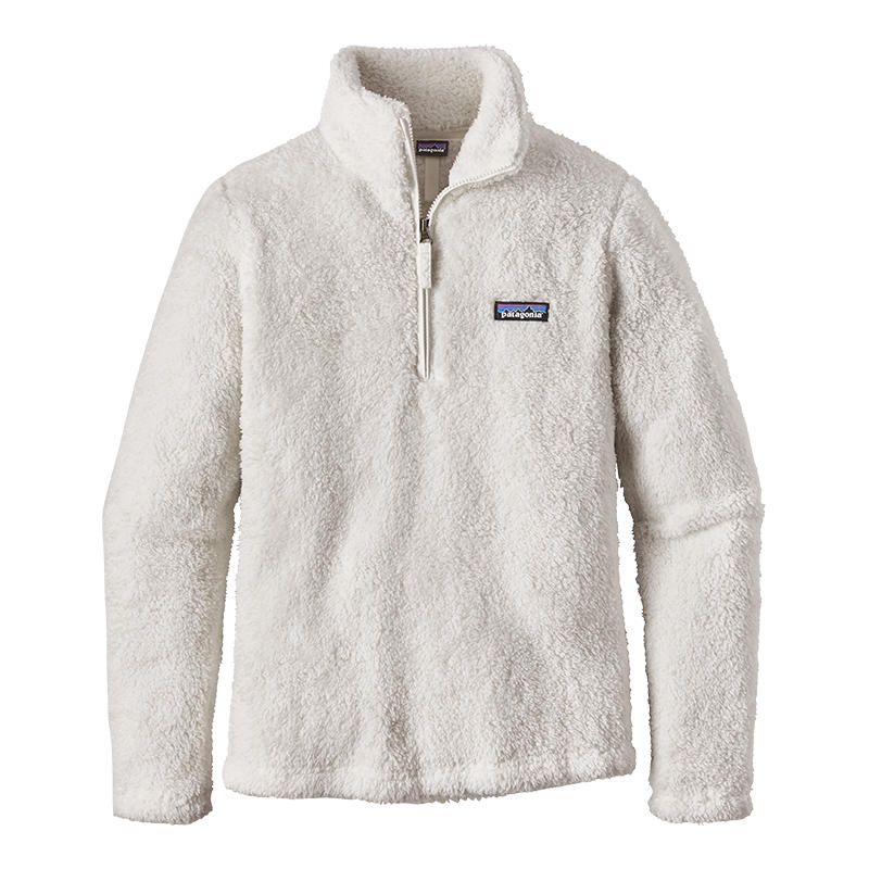 Patagonia Women's Los Gatos ¼ Zip Fleece Pullover - Alabama Outdoors