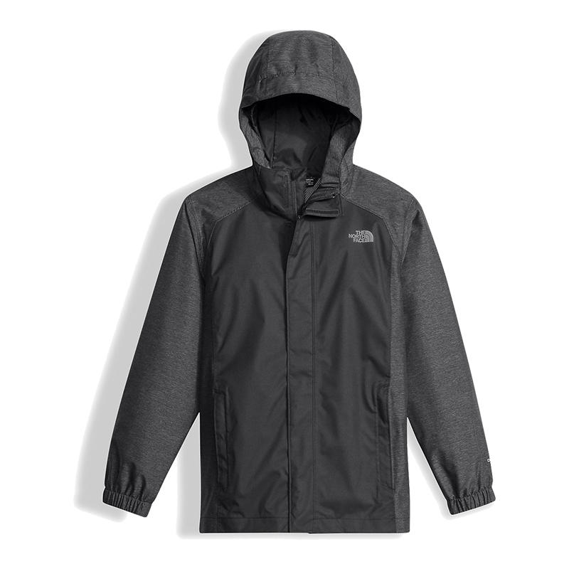 a1a0779297 The North Face Boys' Resolve Reflective Jacket - Water and Oak Outdoor  Company