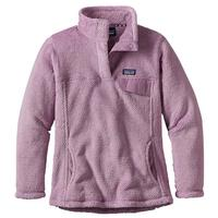 Patagonia Girls' Re-Tool Snap-T Fleece Pullover - Alabama Outdoors