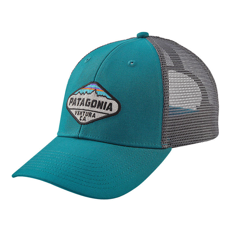 387197a11c9 Patagonia Fitz Roy Crest LoPro Trucker Hat - Alabama Outdoors