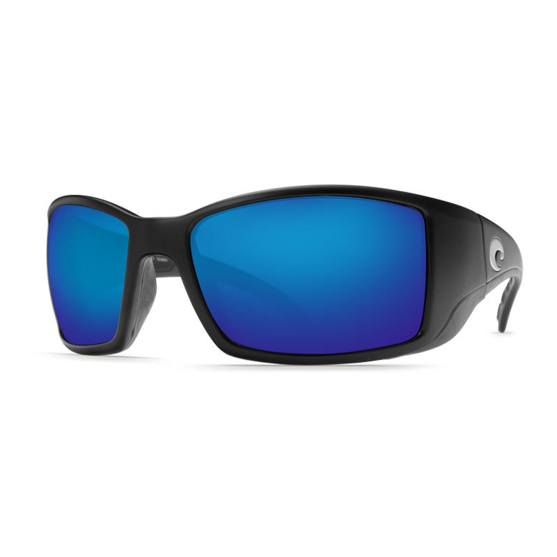 f83aa1daa377 Costa Del Mar Blackfin 400G Mirror Polarized Sunglasses - Alabama Outdoors