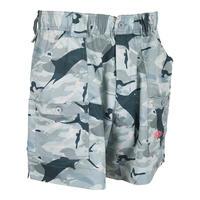 2d38674fb6349 AFTCO Men s Camo Original Fishing Shorts - 6