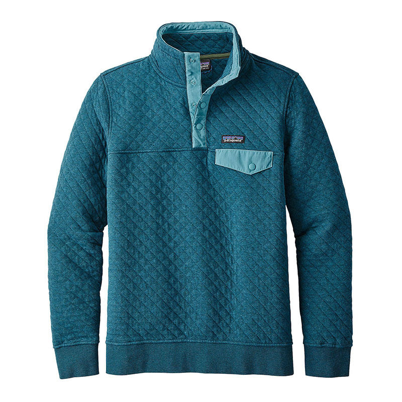 Patagonia Women s Cotton Quilt Snap-T Pullover - Water and Oak Outdoor  Company c9f08234af