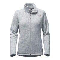The North Face Women s Crescent Full Zip Jacket - Alabama Outdoors 13585dbcefae