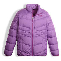 The North Face Girls  Andes Down Jacket - Water and Oak Outdoor Company 60b9afdae