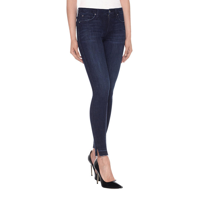 Joe's Jeans Women's Icon Mid Rise Skinny Ankle Jeans