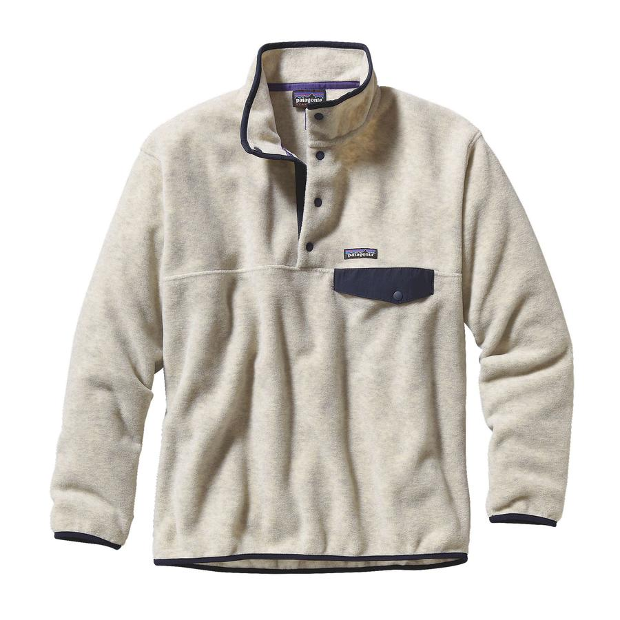 02bf9f6f9 Patagonia Men's Synchilla Snap-T Fleece Pullover