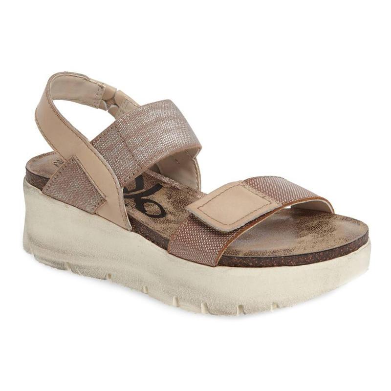 7a0a2f2e86b OTBT Women s Nova Wedge Sandals - Water and Oak Outdoor Company