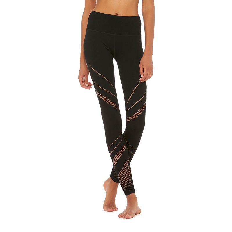 cb24100fb6 Alo Women's High-Waist Seamless Leggings - Alabama Outdoors