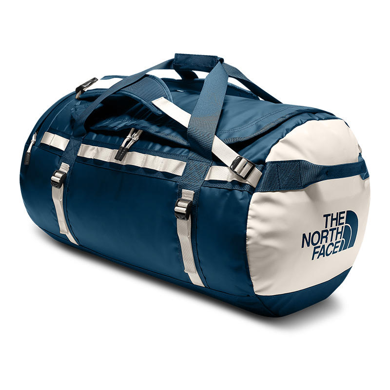 the north face duffel l