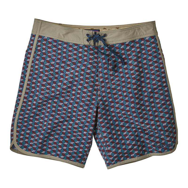 1c36d31a0130d Patagonia Men's Scallop Stretch Hem Wavefarer Boardshorts -18