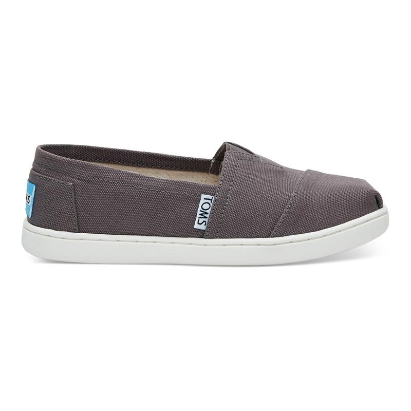 cc37684a908 TOMS Kids  Classics Shoes - Alabama Outdoors