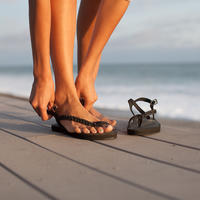ff3b70c307dc Rainbow Women s Flirty Braidy Sandals - Alabama Outdoors