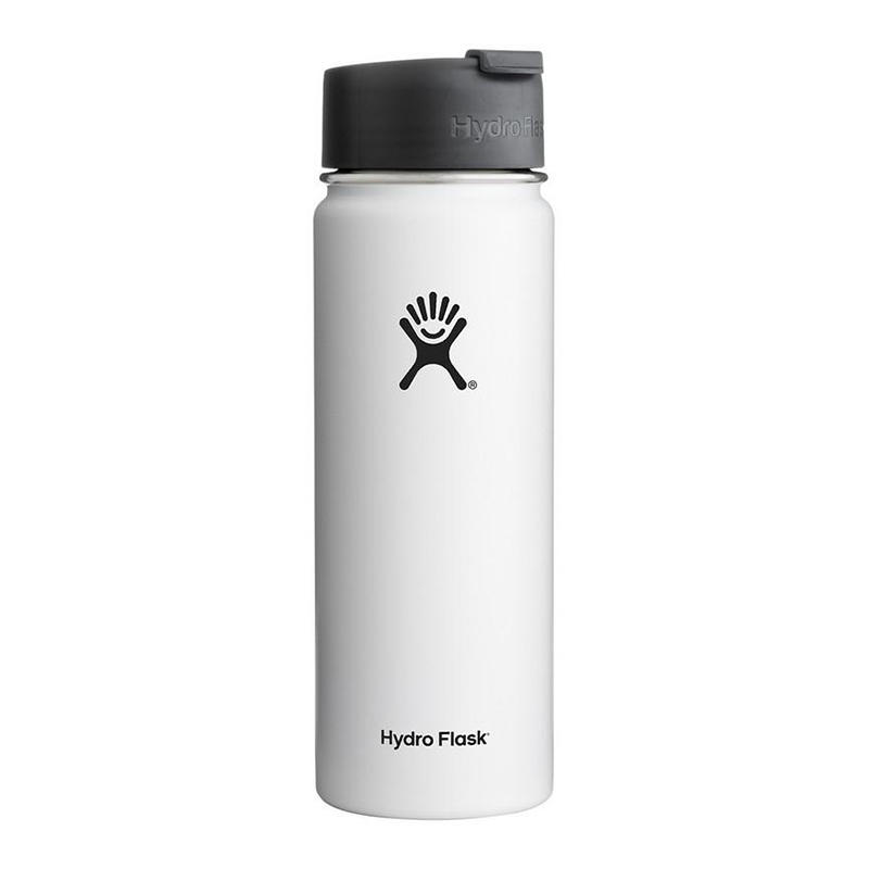 Hydro Flask Wide Mouth Insulated Stainless Steel Coffee Bottle - 20oz