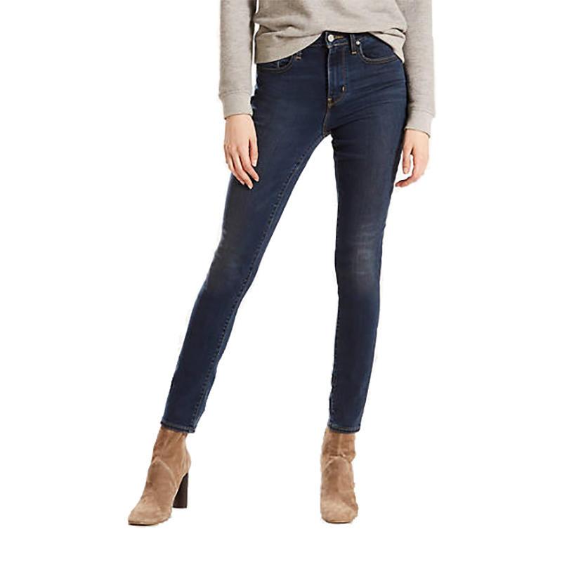 03ebcb5a46 Levi's Women's 721 High Rise Skinny Jeans - Alabama Outdoors