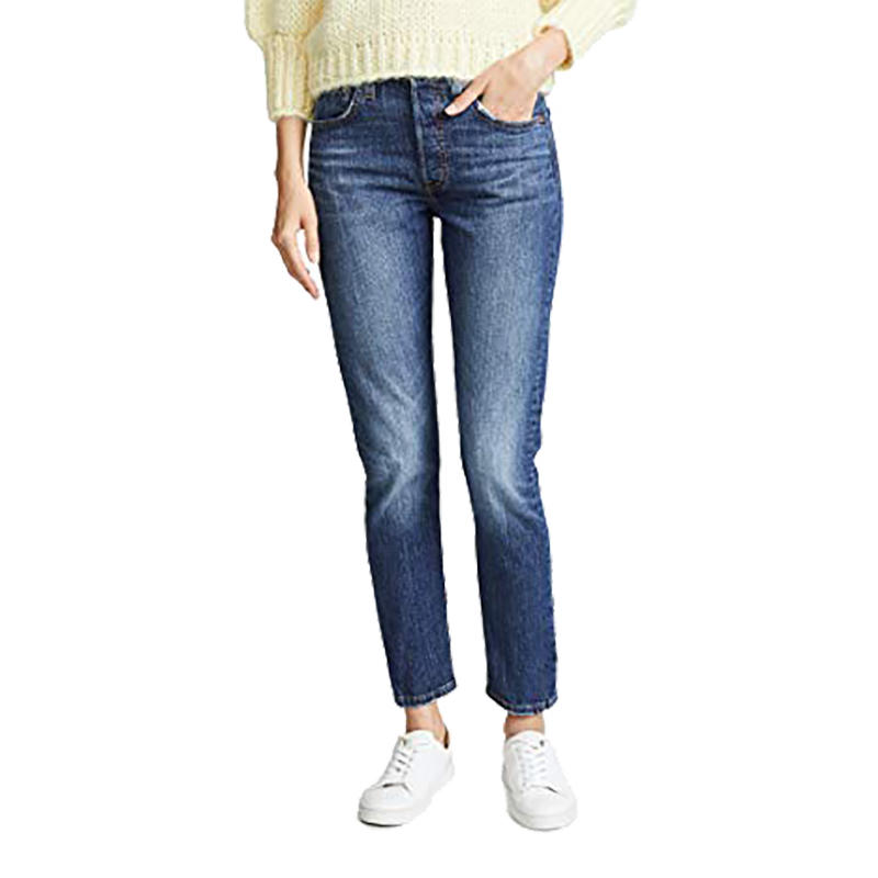 19c2b9d96b3 Levi's Women's 501 Skinny Stretch Jeans