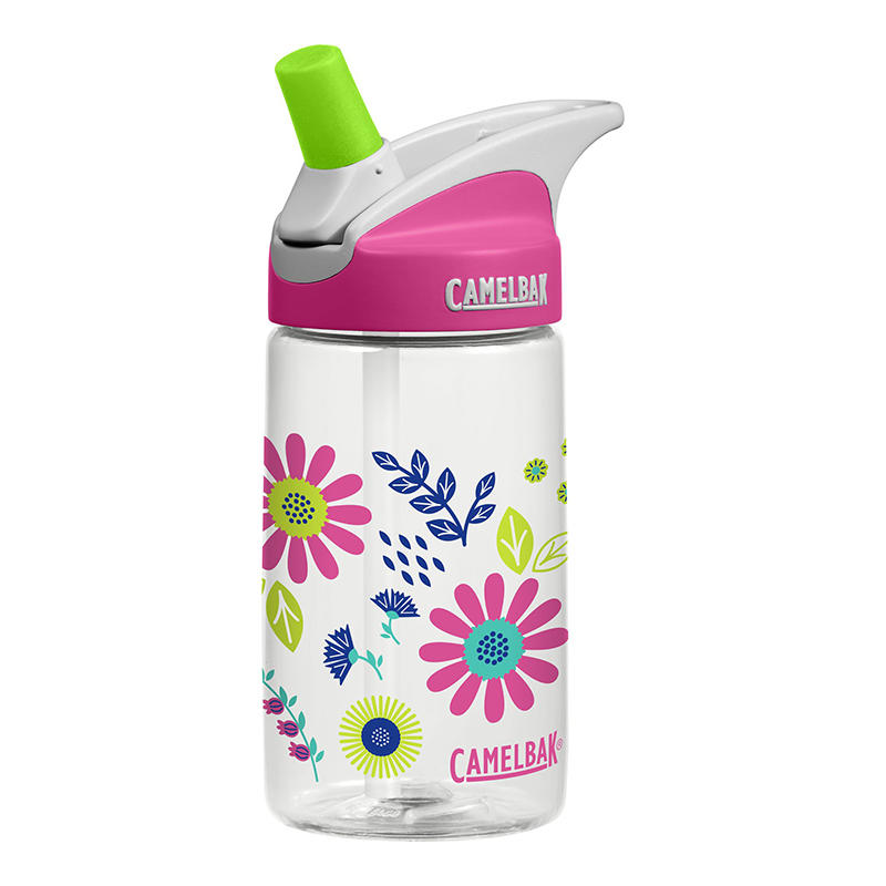 great deals famous brand entire collection Camelbak Eddy Kids Water Bottle - .4L