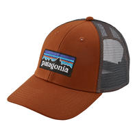 Patagonia P-6 LoPro Trucker Hat - Water and Oak Outdoor Company 1a5b6e72b63