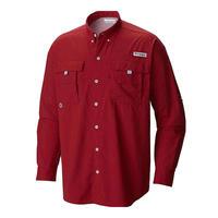 a8d371f8e7b Columbia Men's Bahama II Long Sleeve Shirt - Alabama Outdoors