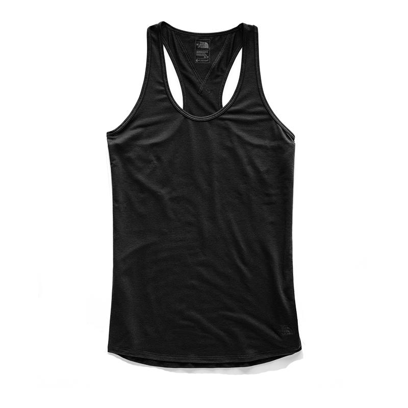 2ad718569 The North Face Women's Workout Racerback Tank Top
