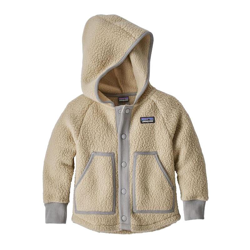 3438e3bcab28 Patagonia Baby Retro Pile Fleece Jacket - Water and Oak Outdoor Company