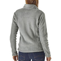 Patagonia Women s Re-Tool Snap-T Fleece Pullover - Water and Oak ... b90a7cdd47