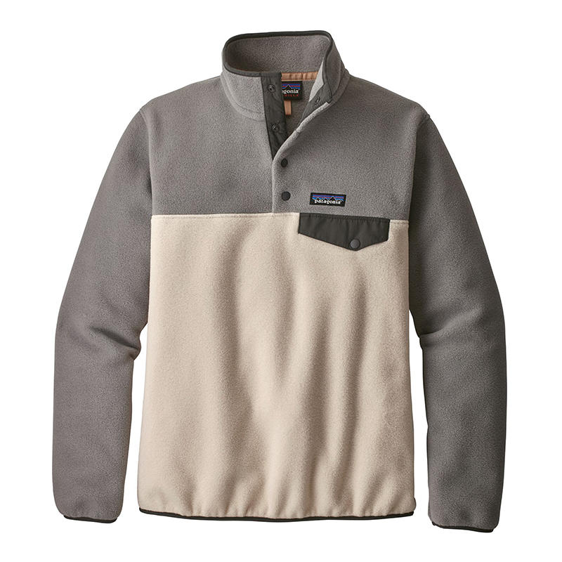 7dae72cb2 Patagonia Women's Synchilla Lightweight Snap-T Fleece Pullover