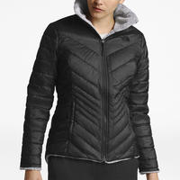 The North Face Women s Mossbud Insulated Reversible Jacket - Alabama ... a280b4025