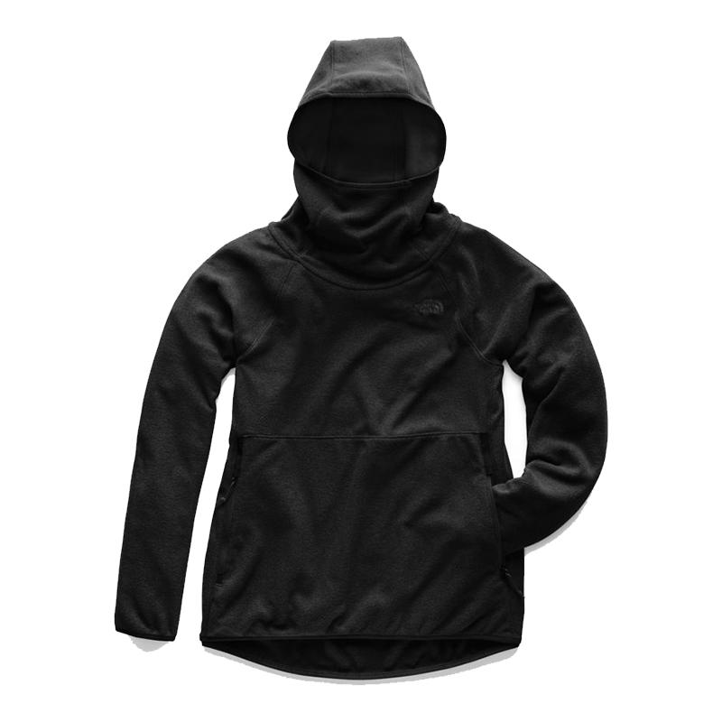 9b9b6441f5fe The North Face Women s Glacier Alpine Pullover Hoodie - Water and ...