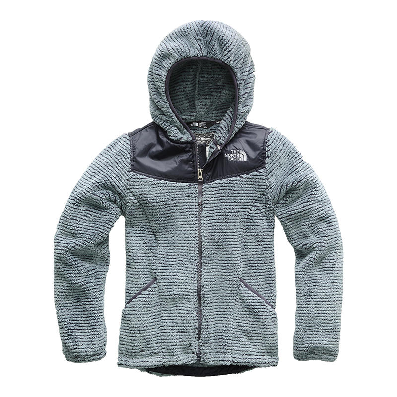 f41390aa5 The North Face Girls' OSO Fleece Hoodie