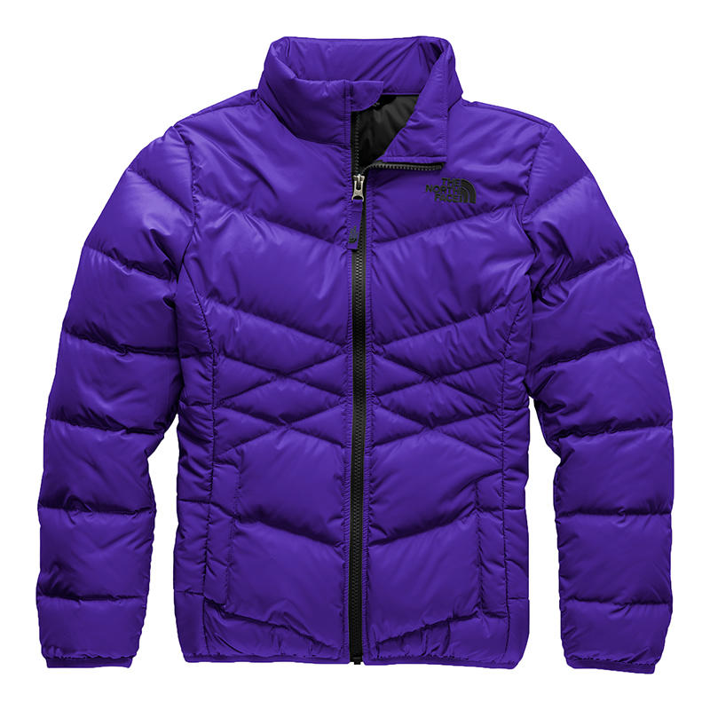 8e7e4fd0b The North Face Girls  Andes Down Jacket - Water and Oak Outdoor Company