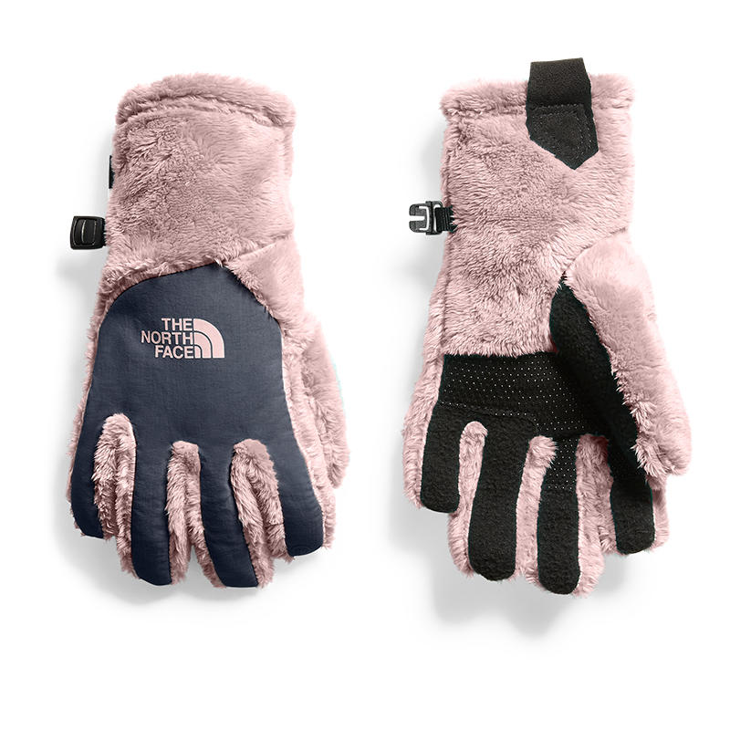 0aa8a9737 The North Face Girls' Osito Etip Gloves