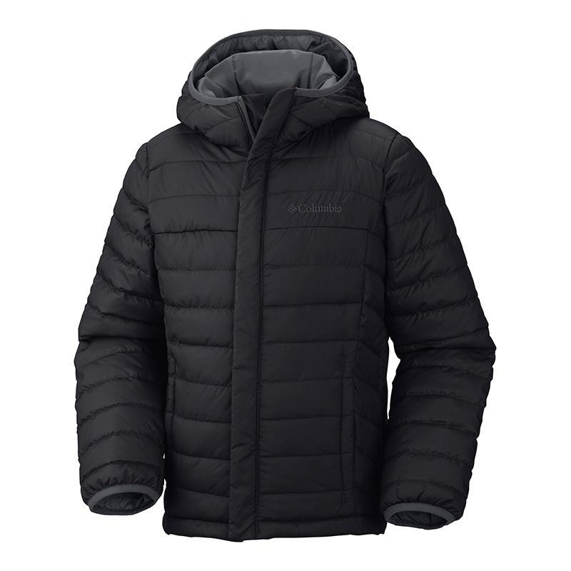 72f7ec327b25 Columbia Boys  Powder Lite Puffer Jacket - Alabama Outdoors