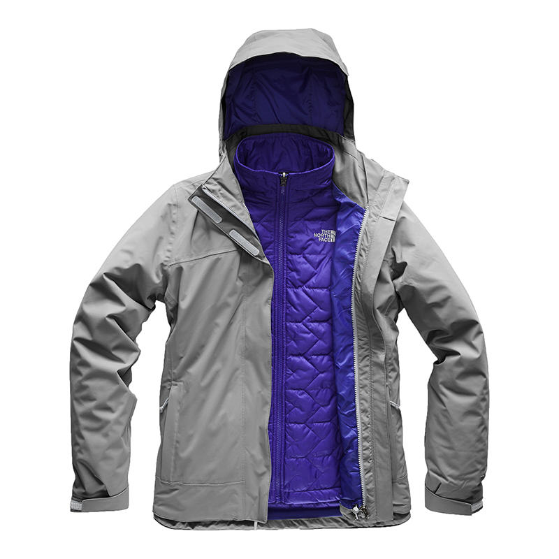 4b14fcd9b The North Face Women's Carto Triclimate 3-in-1 Hooded Jacket