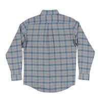 Southern marsh men s hindman flannel long sleeve shirt alabama
