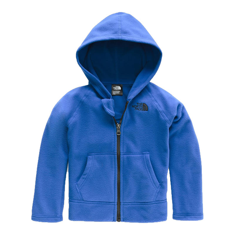 12d98d578 The North Face Toddler Boys' Glacier Full Zip Hoodie